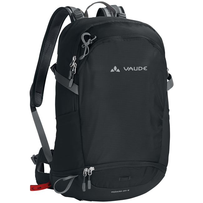Vaude Sportrucksack schwarz