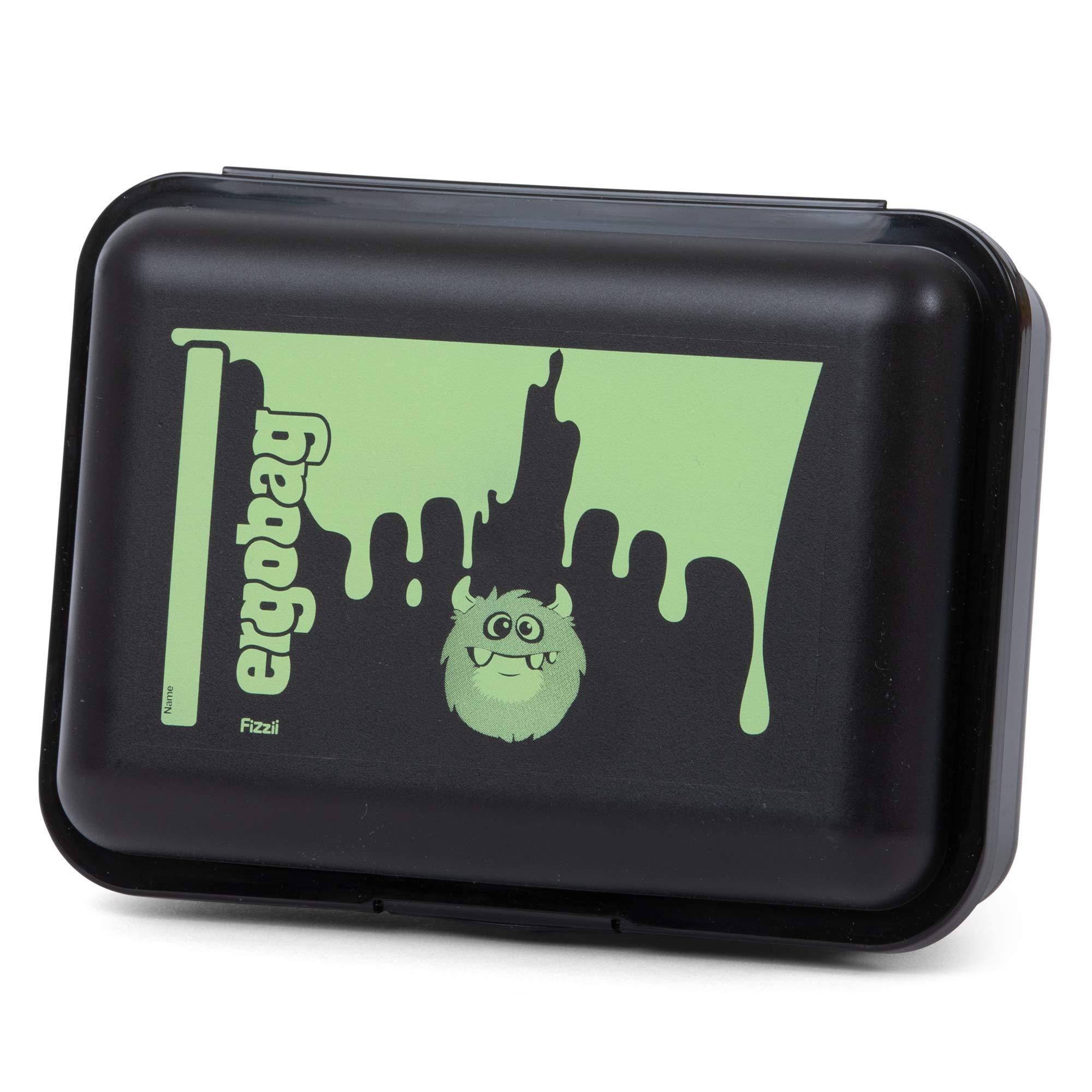 Ergobag Accessoire schwarz