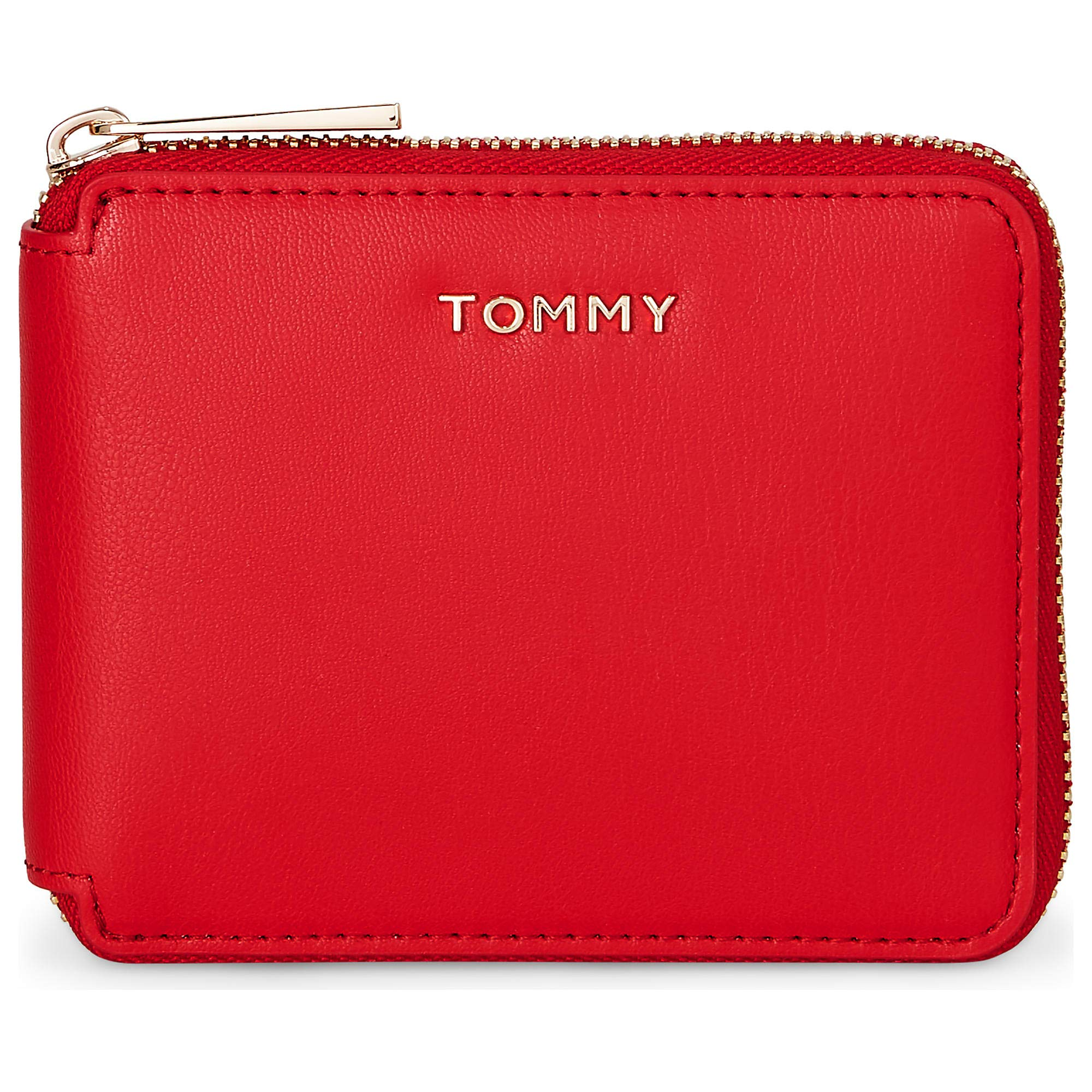 Tommy Hilfiger ICONIC TOMMY MED ZA, RED
